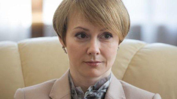 Украина жаловалась вВТО назапрет транзита товаров черезРФ