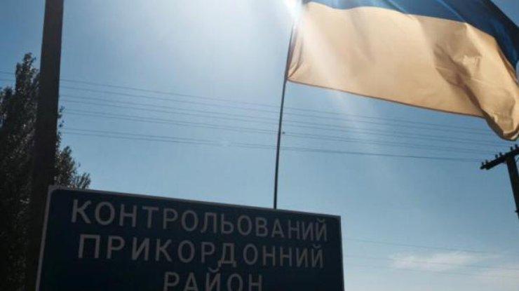 Пропуск лиц иавто через контрольный пункт «Марьинка» восстановился