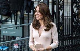 29%  женщин стремятся одеваться, как Миддлтон