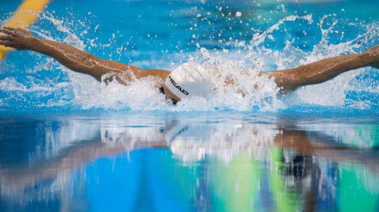 Украинский паралимпиец завоевал золото вспринте наканоэ