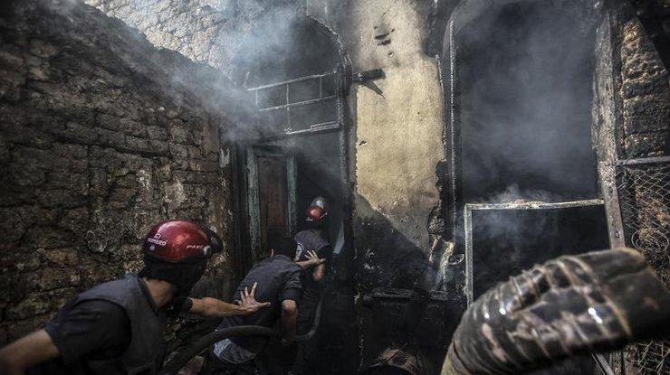 Госдеп: перемирие вСирии нарушается втом числе оппозицией