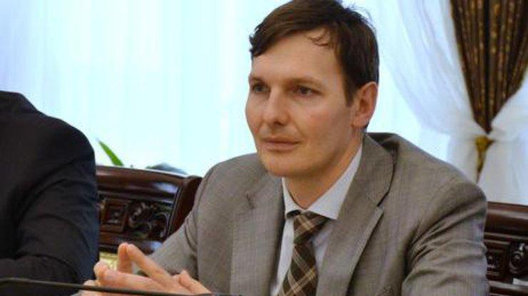 Указ Януковича о