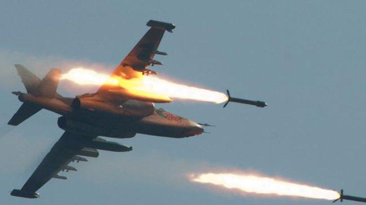 Минобороны Сирии назвало авиаудар США «открытой агрессией»