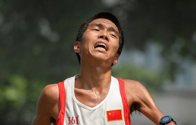 Самые сильные духом спортсмены