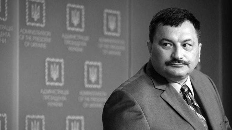 ВКиеве умер замруководителя администрации Порошенко Таранов