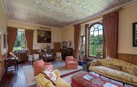 В Шотландии продают замок XIII века по цене квартиры в Киеве