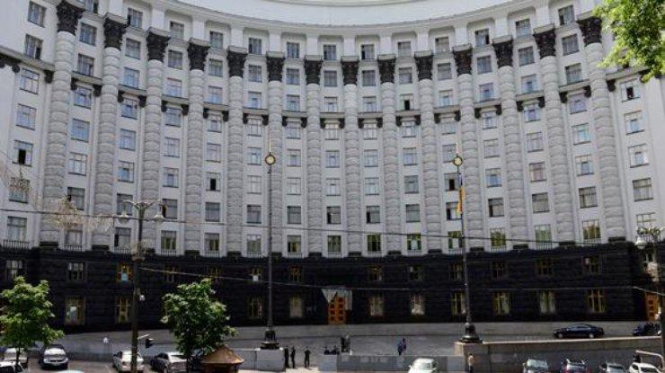 Кабмин назначил Татьяну Ковальчук заместителем главы МВД