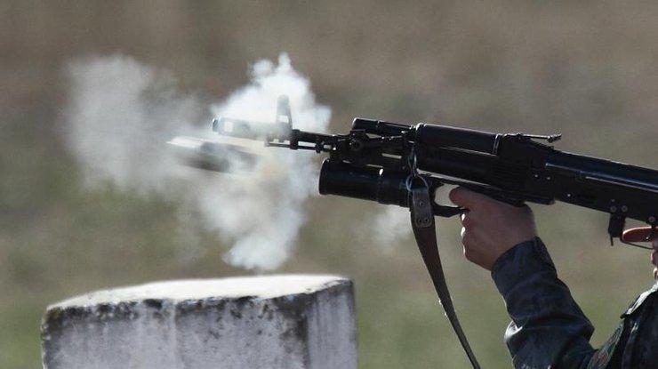 ВСУ продолжают соблюдать минские соглашения, невзирая напровокации боевиков— Штаб АТО