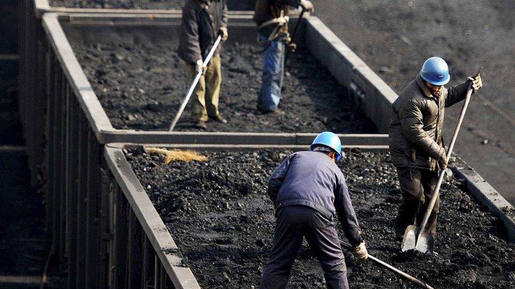 Украина может обойтись без угля сДонбасса— Насалик