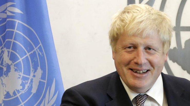 В Великобритании обещали: непойдут накомпромиссы повопросу суверенитета государства Украины