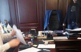 В Ривненской области чиновника ГФС задержали на крупной взятке (фото СБУ)
