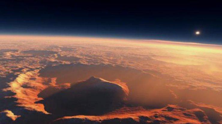 Землетрясения наМарсе могут быть ключом кжизни, заявляют ученые
