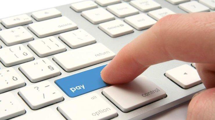 Украинцы стали больше пользоваться электронными деньгами— НБУ