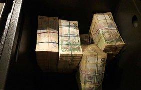 СБУ ликвидировала крупнейшую в Украине сеть заведений игорного бизнеса