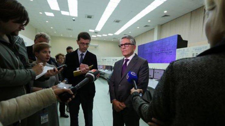 Специалисты Еврокомиссии приехали вБеларусь посмотреть наБелАЭС