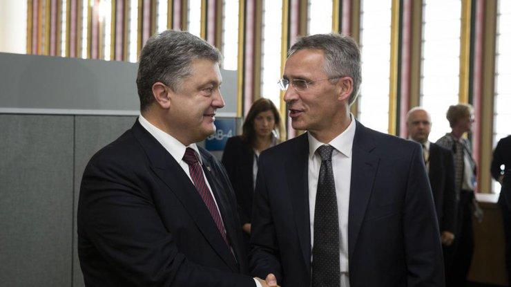 С.Лавров и Й.Столтенберг проведут переговоры наполях Генассамблеи ООН