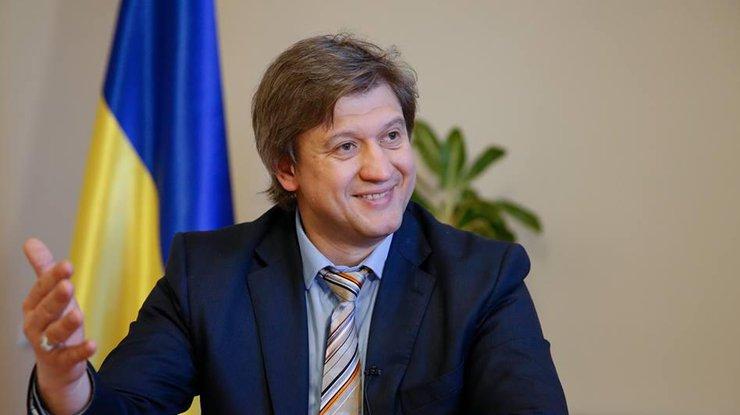 Украина расположила евробонды на $1 млрд