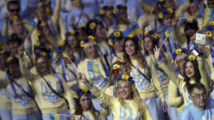 Николаевским медалистам Паралимпийских игр вРио выплатили призовые