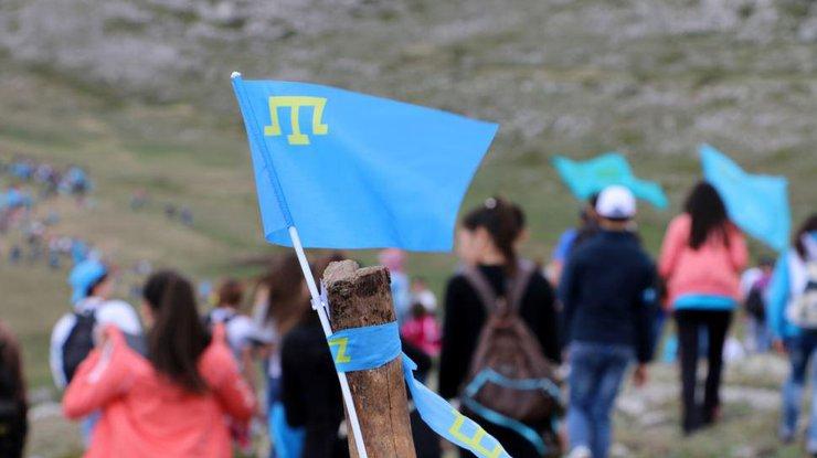 Рада предложила Порошенко признать Крым крымскотатарской республикой