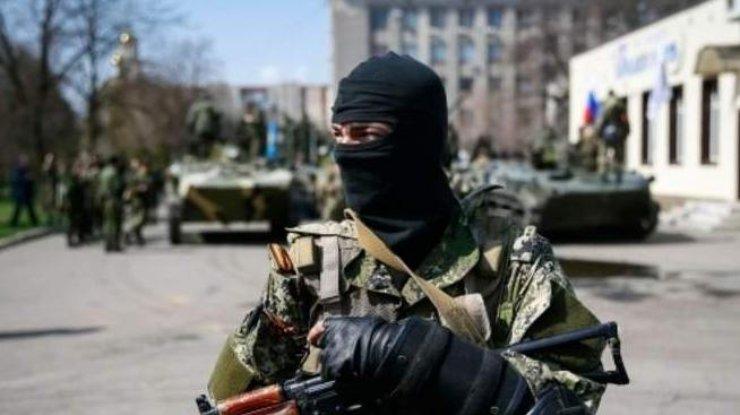 РФ значительно урезала расходы на«ДНР» и«ЛНР»— Тымчук