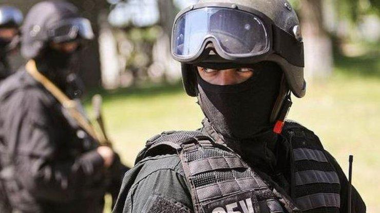СБУ разоблачила «конверт» соборотом в90 млн. гривень