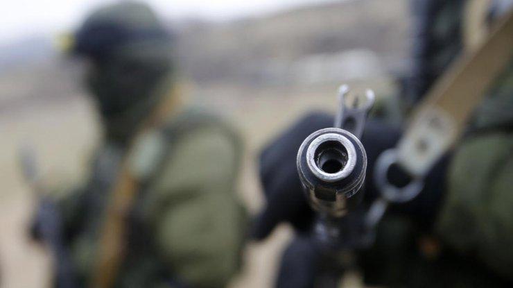 ВАвдеевке врезультате обстрела состороны боевиков ранен мужчина