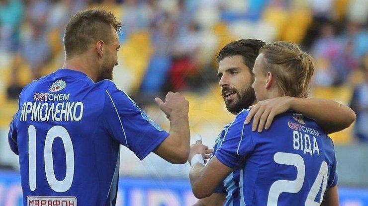 Спортдир Олимпика: «Вероятно, будут отличные премиальные вслучае победы над Динамо»