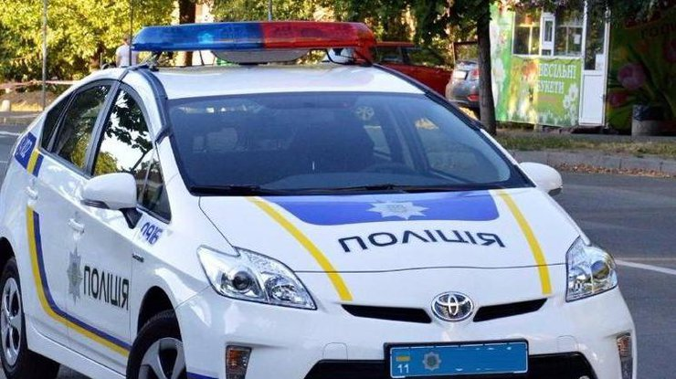 Напарница убитого вДнепре полицейского скончалась впроцессе операции