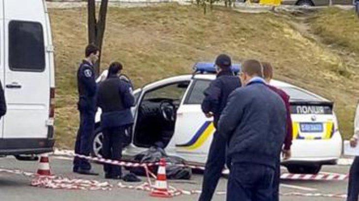 Поделу обубийстве полицейских вДнепре допрошены 37 свидетелей,— Троян
