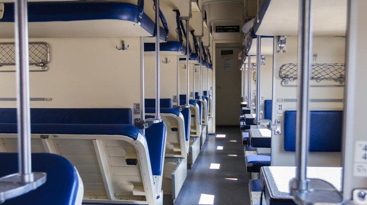 «Укрзализныця» изменила правила бронирования билетов иобещает дополнительные места для пассажиров