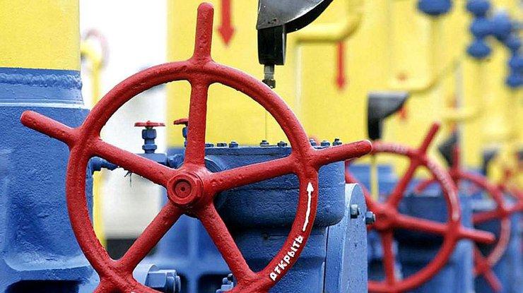 Власти выделили неменее 1 млрд гривень наремонт магистрального газопровода