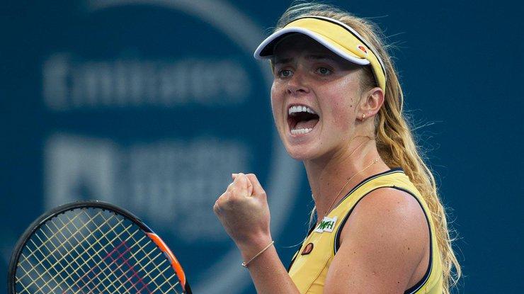 Украинская теннисистка сменила гражданство иуезжает изстраны