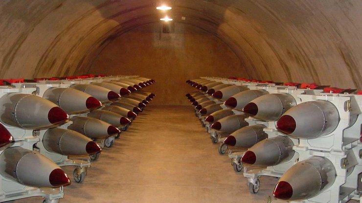 ВЯпонии осудили ядерное испытание КНДР