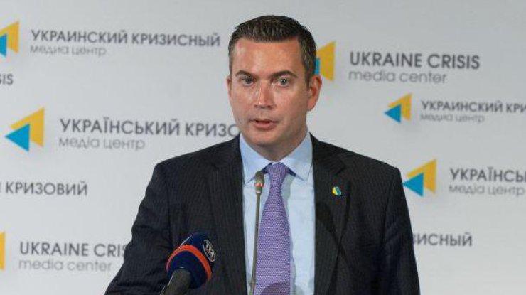 ВМВФ назвали рост экономики Украинского государства на1,5% «умеренным оздоровлением»