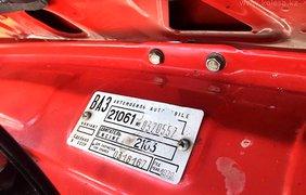 В Канаде продают старый ВАЗ по цене нового Porsche