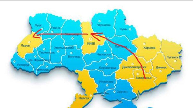 Сервис общих поездок BlaBlaCar ввел комиссию для русских пассажиров