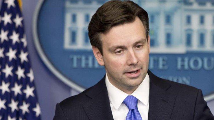 Песков: упоминание США санкций противРФ из-за Сирии вызывает непонимание