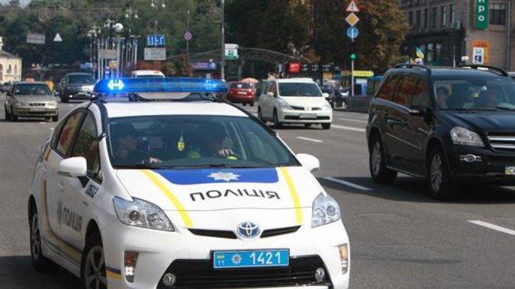 ВХарькове полицейский отстреливался отнападавших