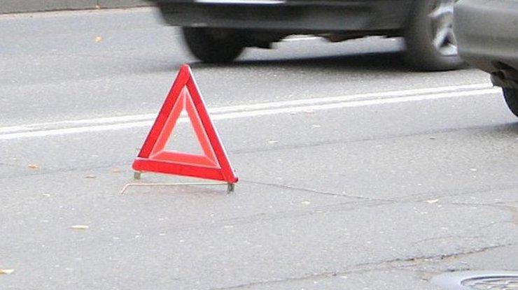Грузовик врезался вавтобус наВолыни пострадали девять человек