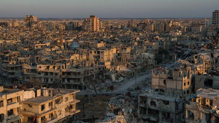 Изплена вСирии освободили немецкую журналистку