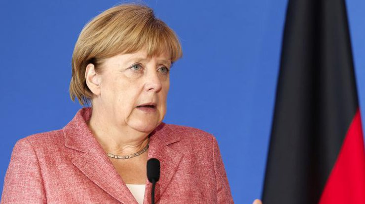Саммит G20: Меркель хочет обсудить украинский вопрос без Порошенко