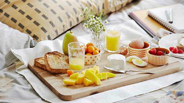 Учёные поведали, вкакое время лучше всего завтракать