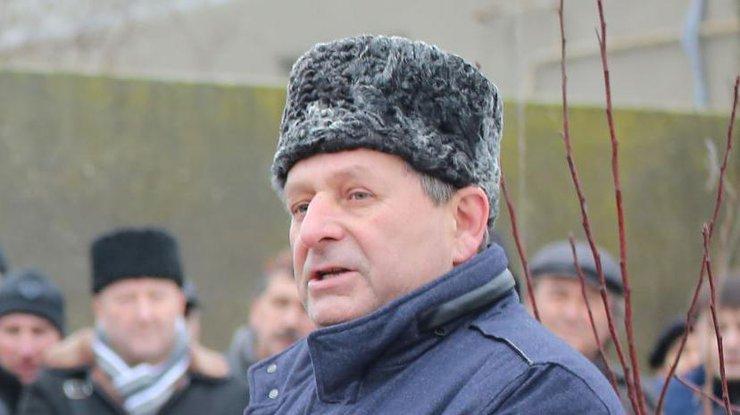 Порошенко озапрете Меджлиса: дело Сталина живет