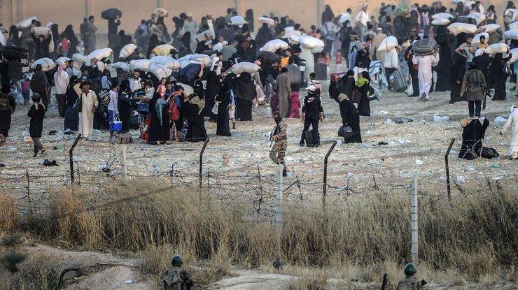 Турция продлила действие мандата наиспользование армии страны вСирии