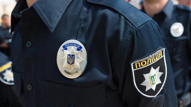 Под Киевом 200 человек пытались захватить предприятие