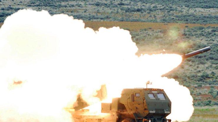 США применили против ИГИЛ вСирии новейшую ракетно-артиллерийскую систему