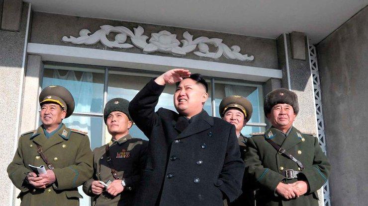 Ким Чен Ын хочет вывести ядерный потенциал КНДР нановый уровень