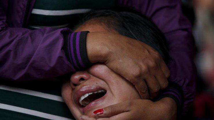 ВКабуле засутки прогремело 4 взрыва