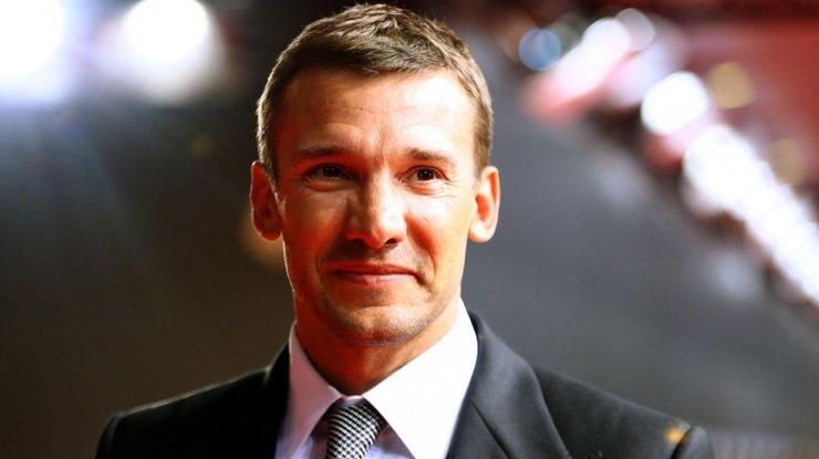 Шевченко: сборная Украины была ближе кпобеде, чем Исландия