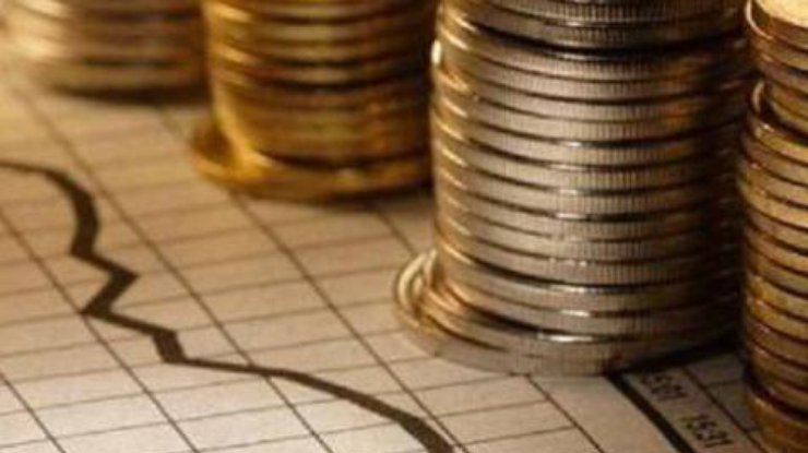 Госдолг Украины сначала года увеличился на $1,5 млрд